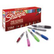 sharpie the ultimate collection assorted permanent markers image number 2
