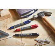 assorted color and chisel tip pro markers at worksite image number 2