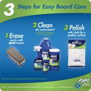 3 steps for easy board care image number 2