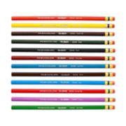 coal erase colored pencils image number 2