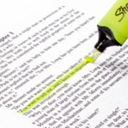 clearview highlighter highlighting short story image number 4