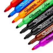 assorted color flip chart markers image number 2