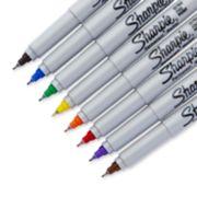assorted color ultra fine sharpie marker pens image number 2
