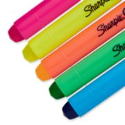 assorted multi colored highlighters image number 3