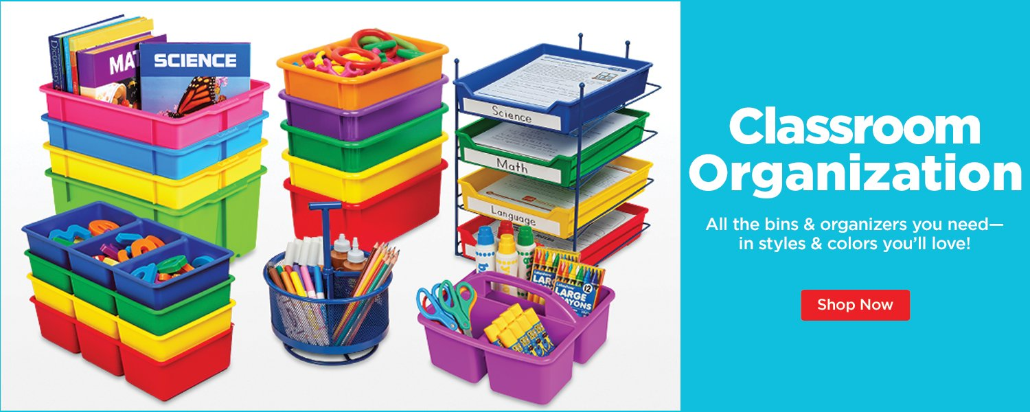 Lakeshore® | Teacher Supply Store | Top-Quality Learning