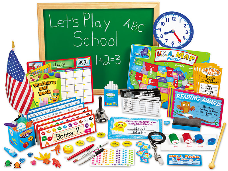 8492b615a6e4 Let's Play School