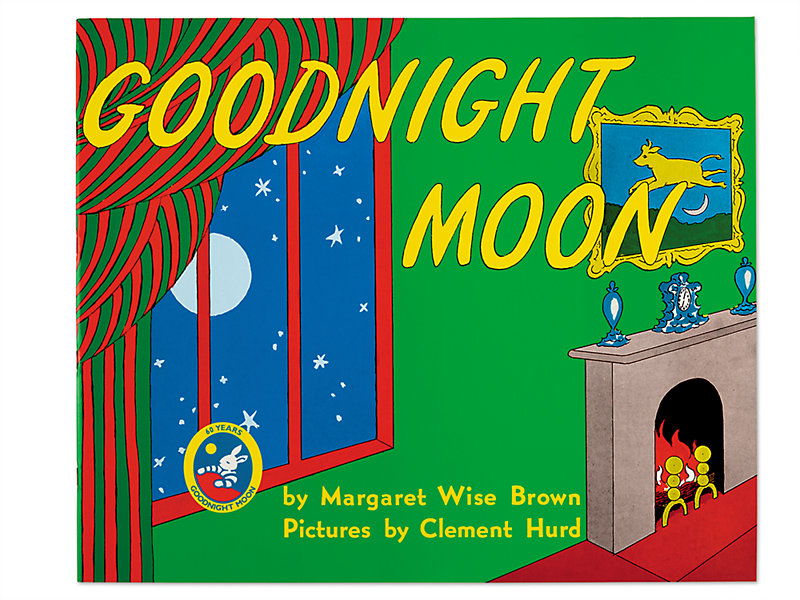 Goodnight Moon Big Book At Lakeshore Learning