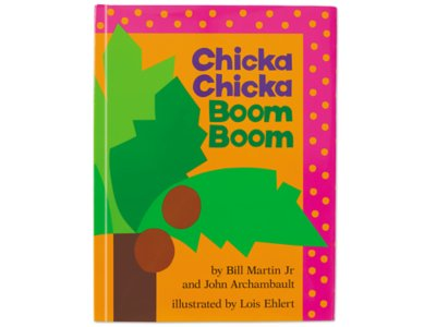 image regarding Chicka Chicka Boom Boom Printable named Chicka Chicka Increase Growth Hardcover E book