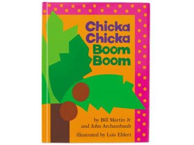 image regarding Chicka Chicka Boom Boom Printable named Chicka Chicka Increase Growth Hardcover E book