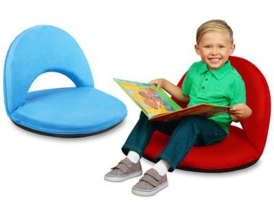 Genial Comfy Floor Seats