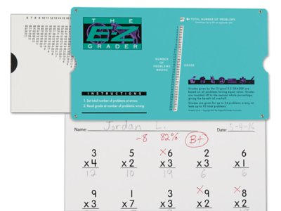 image regarding Ez Grader Printable identify The E-Z Grader Grading Calculator