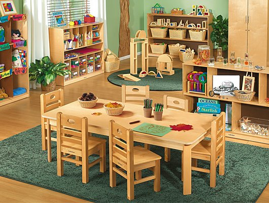 Classroom Furnitures ~ Classroom furniture flexible seating rugs tables