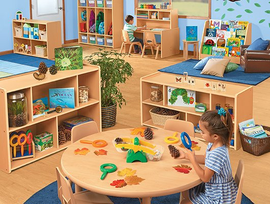 Classroom Furniture Flexible Seating Rugs Tables Lakeshore
