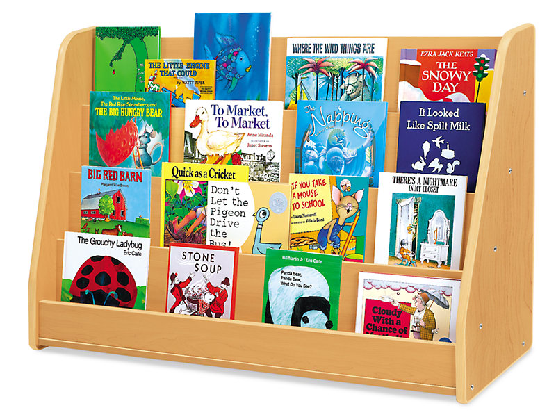 Help yourself heavy duty bookstand 4 foot wide at lakeshore learning close window solutioingenieria Gallery