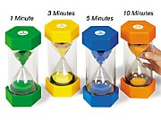 Giant Classroom Timer at Lakeshore Learning