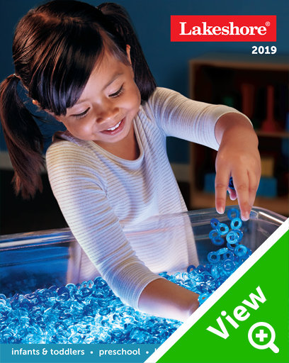 Lakeshore Catalogs | Lakeshore® Learning Materials