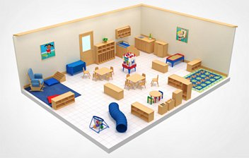 Complete Classrooms Lakeshore Learning Materials