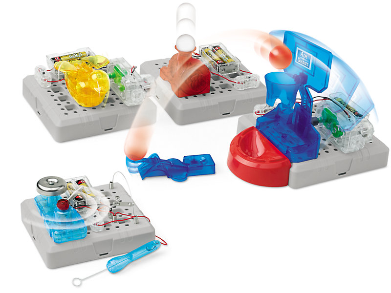 Image result for jumbo connect electrical circuits for kids