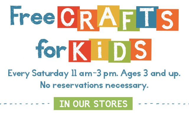 Free Crafts For Kids Lakeshore Learning Materials