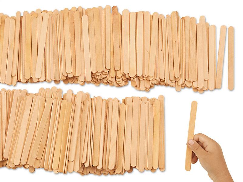 craft sticks at lakeshore learning
