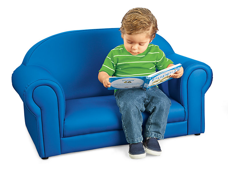 Wondrous Comfy Toddler Couches Creativecarmelina Interior Chair Design Creativecarmelinacom