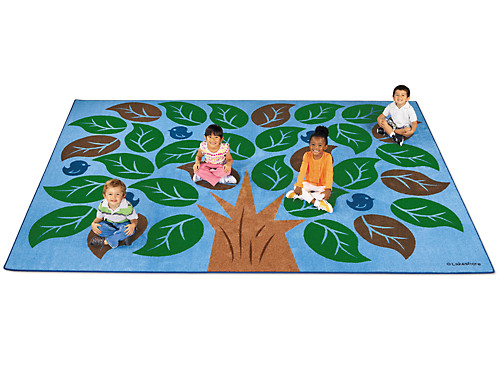 Colors Of Nature 174 Classroom Carpets At Lakeshore Learning