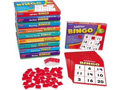 photograph about Money Bingo Printable identified as Bingo Game titles Understanding Library