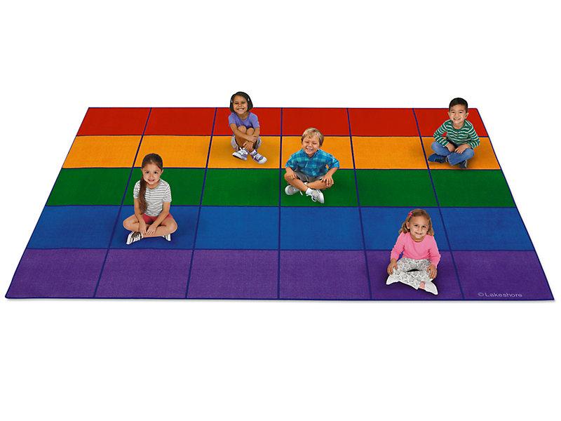 Clroom Carpets At Lakes Learning