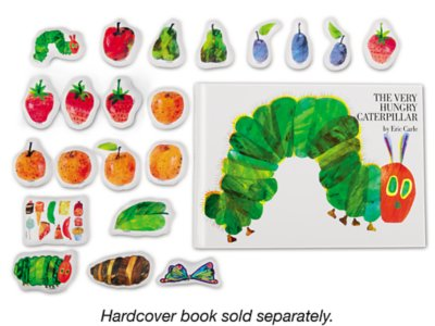 graphic about The Very Hungry Caterpillar Story Printable identify The Unbelievably Hungry Caterpillar Storytelling Package