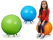 Flex-Space Balance Ball Seats
