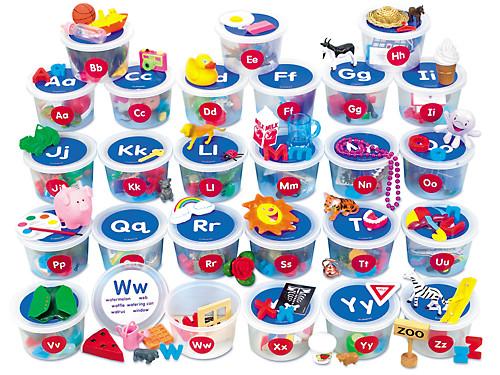 how to teach alphabet sounds
