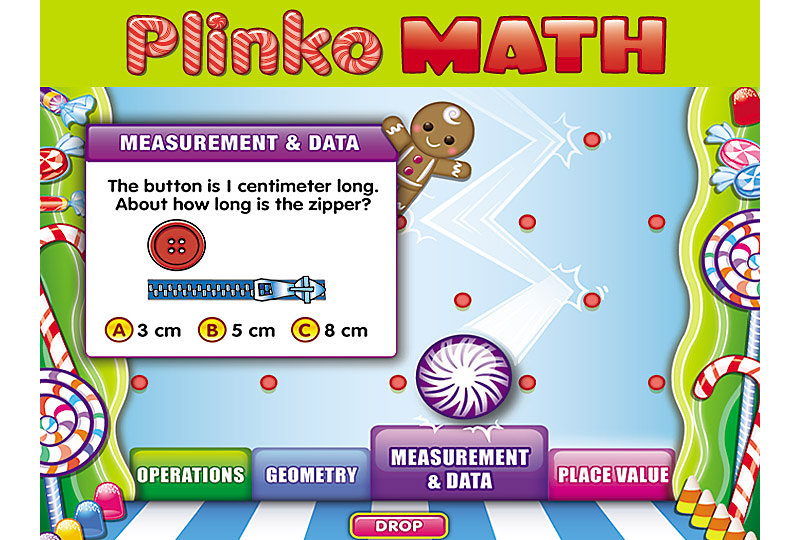 bubble pop math challenge game free