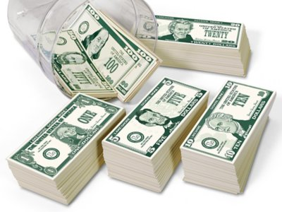It is a picture of Sassy Printable Custom Play Money