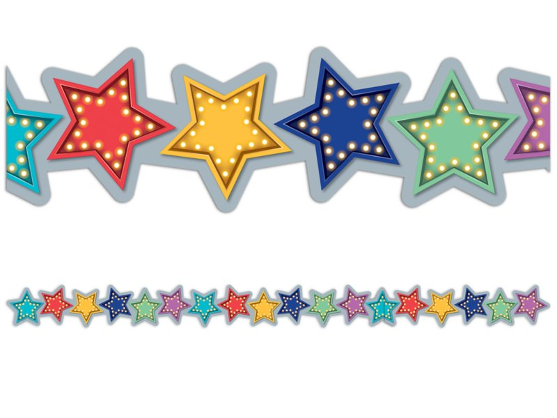 Star Border Clipart, Transparent PNG Clipart Images Free Download -  ClipartMax