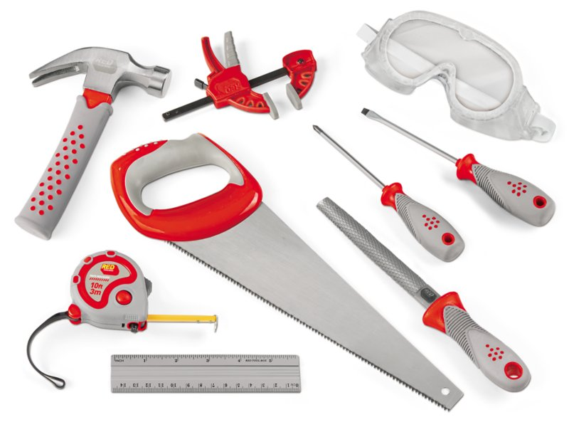 30fc2c45e Kid-Sized Real-Working Tools at Lakeshore Learning