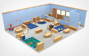 Complete Classrooms Lakeshore Learning Materials,Corporate Identity Design Templates