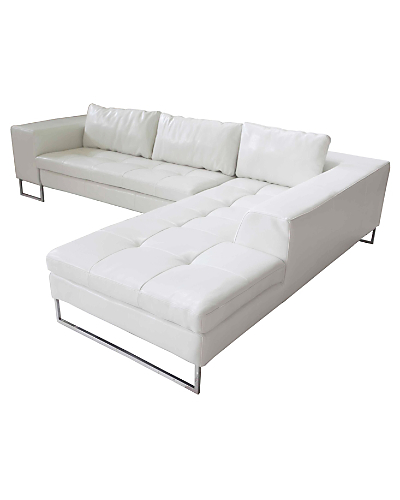 History Of Sofas Modern Sectional Sofas