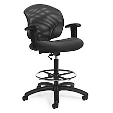 Tye Mesh Back Drafting Stool, CH51699