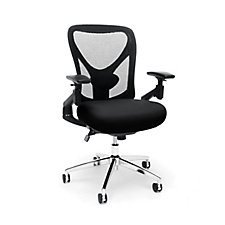 Stratus 24hr Big & Tall Vinyl Mesh Chair, CH51919