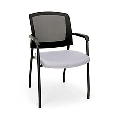 Parker Mesh Back Guest Chair, CH51920