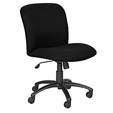 Fabric Big and Tall Task Chair, CH02476