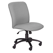 Fabric Big and Tall Task Chair, CH02474