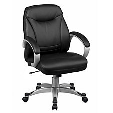Mid Back Executive Chair, CH04370