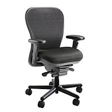 CXO Series Heavy Duty Mesh Back Ergonomic Chair, CH04056
