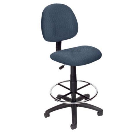 Super Armless Drafting Stool With Footring Creativecarmelina Interior Chair Design Creativecarmelinacom