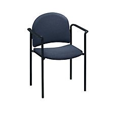 Stack Chair with Arms, CH01081