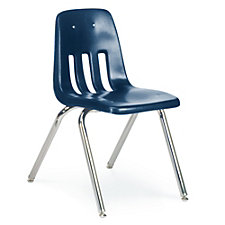 "Stack Chair 14""  1st Grade, CH03381"