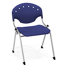 Armless Stack Chair, CH04399