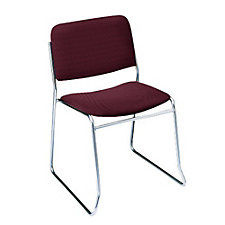 Sled Base Stack Chair, CH03117