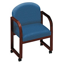 Conference Chair with Arms, CH52416